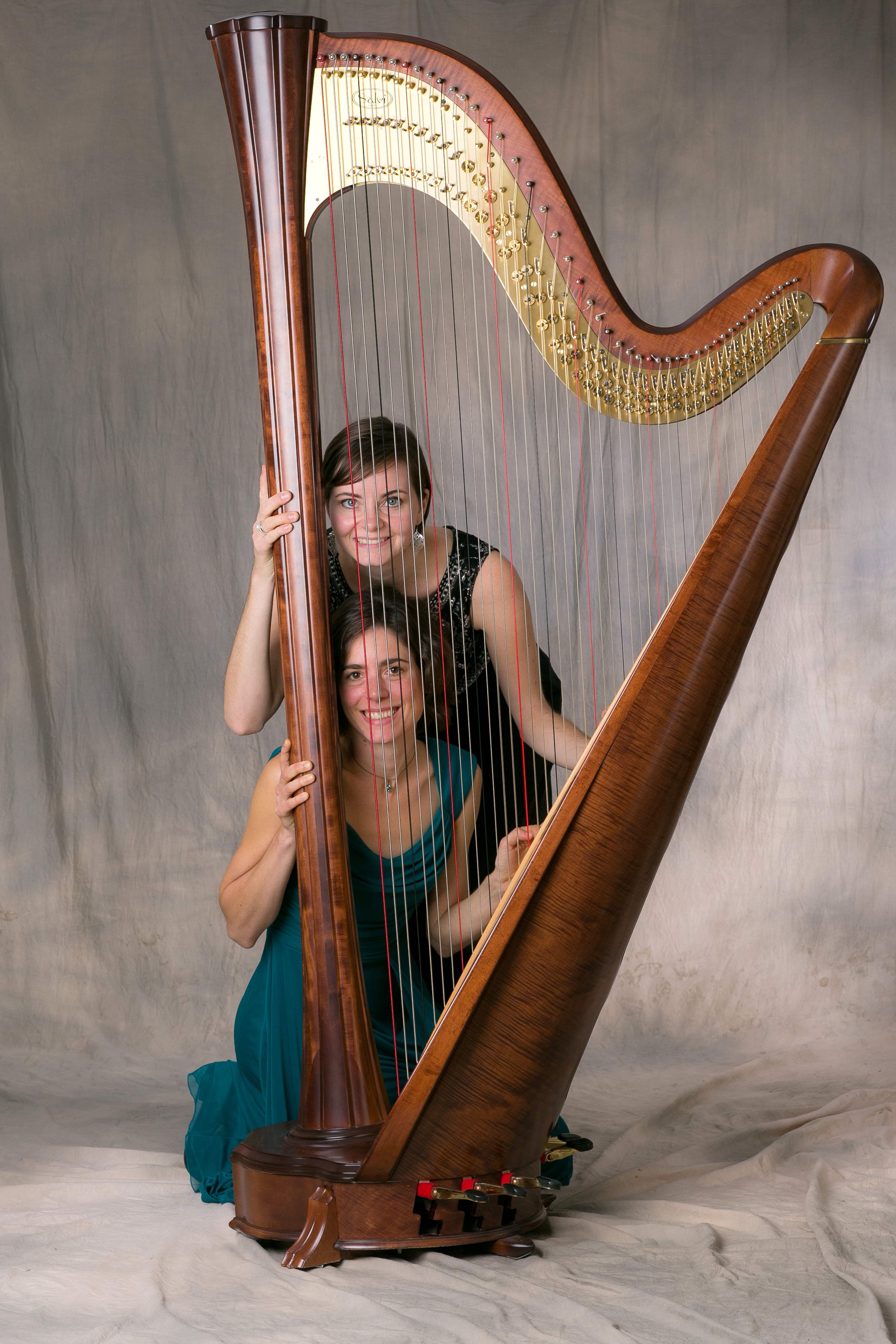 wie muss ich mir eigentlich die im alten testament beschriebenen instrumente harfe und zimbel. Black Bedroom Furniture Sets. Home Design Ideas
